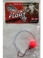 THE RIVET CO THE RIVER CO BALL FLOAT RIG