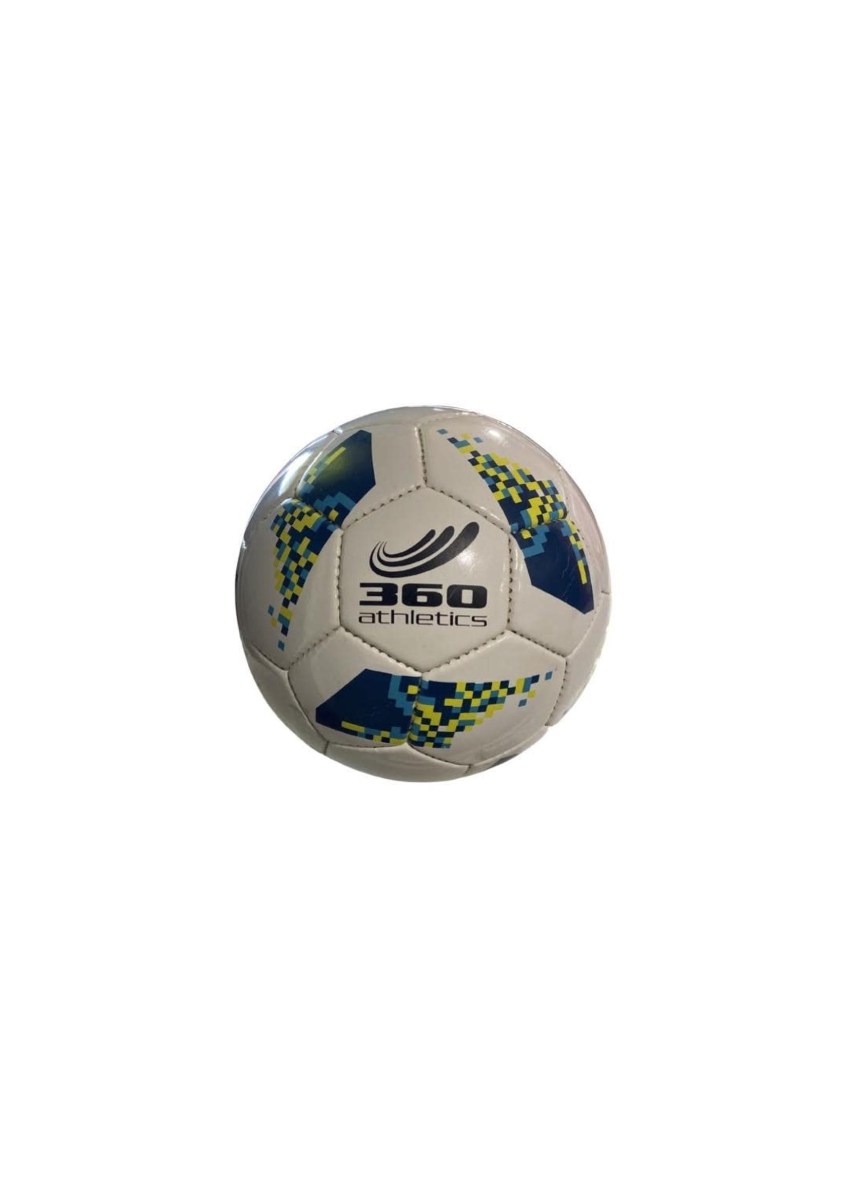 360 ATHLETICS 360 S0CCER BALL SUPER NOVA