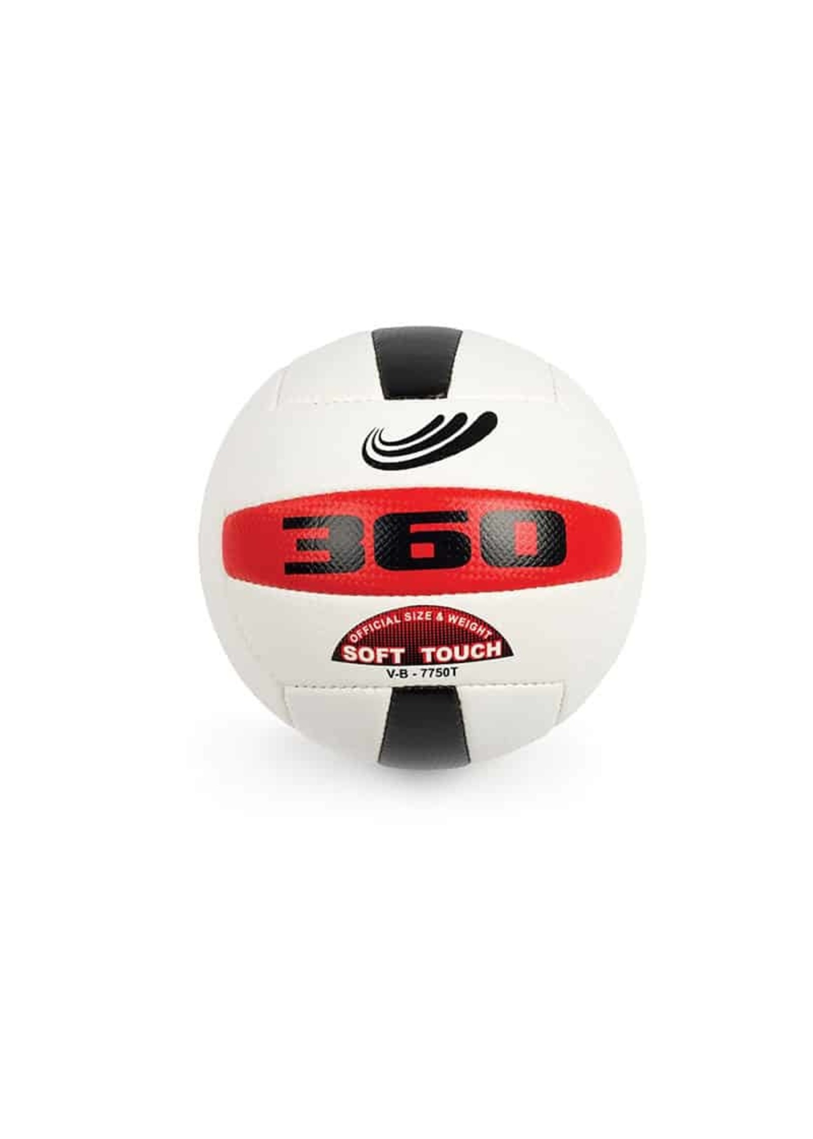 360 ATHLETICS 360 VOLLEYBALL BEACH SOFT TOUCH