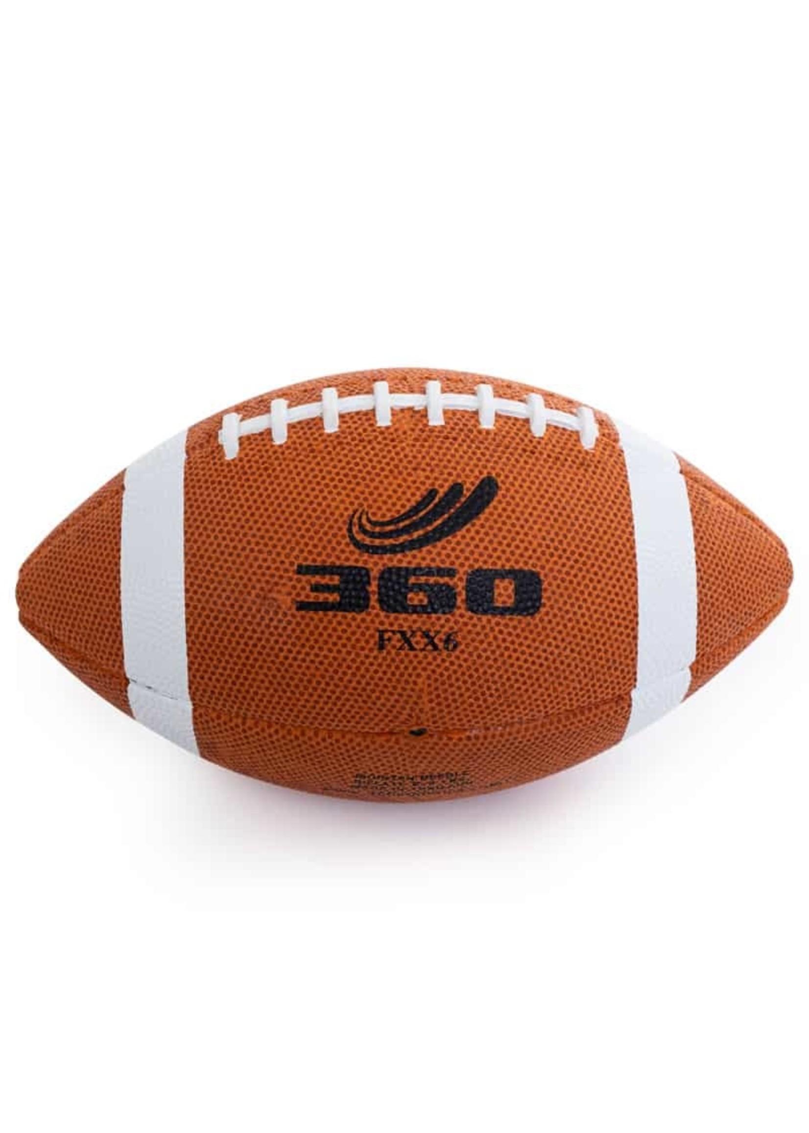 360 ATHLETICS 360 FOOTBALL CELLULAR COMPOSITE