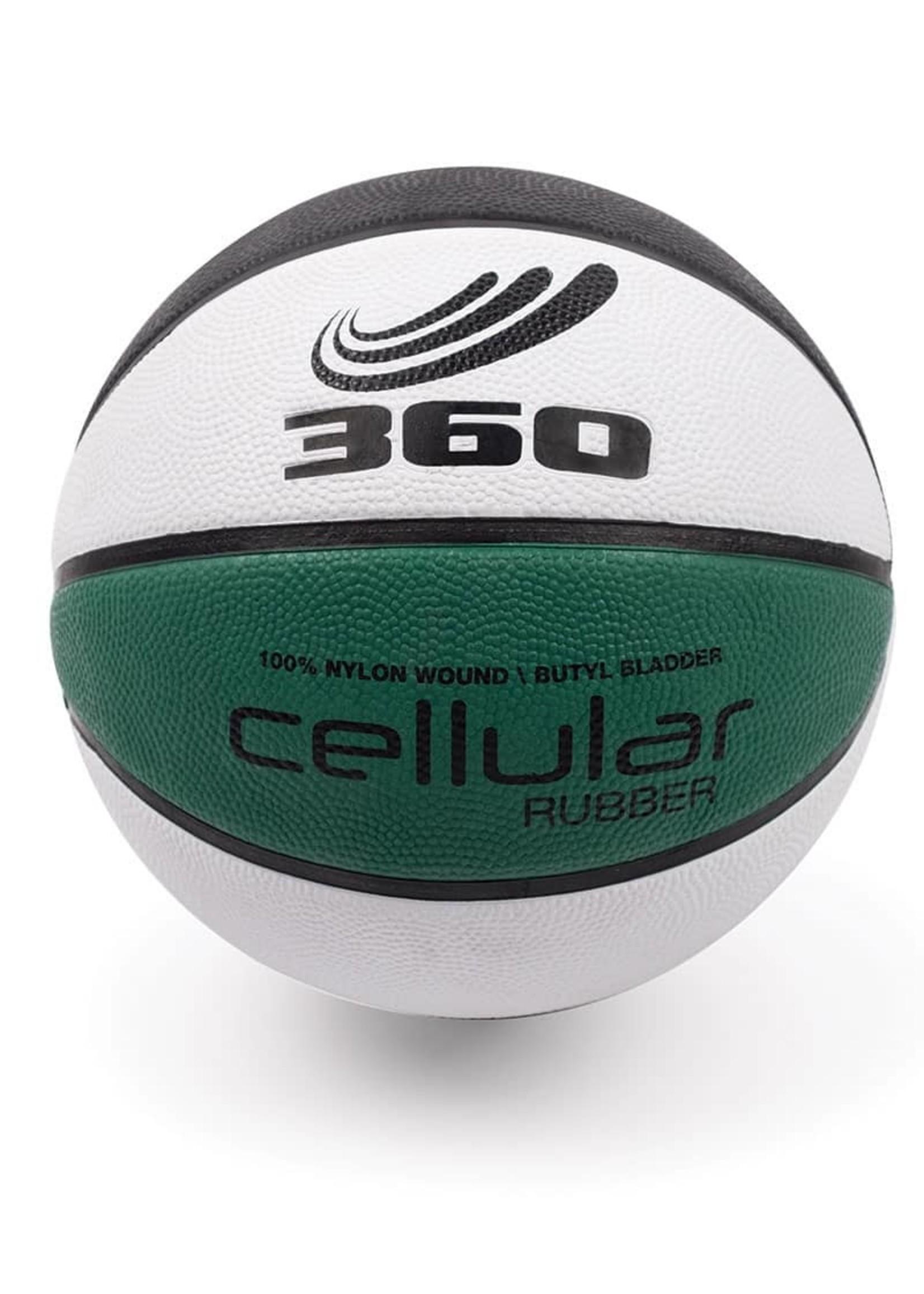 360 ATHLETICS 360 BASKETBALL  CELLULAR COMPOSITE