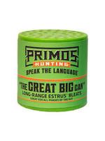 PRIMOS PRIMOS GREAT BIG CAN BLEAT