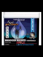 ANI-LOGICS ANI LOGICS ATTRACTANT LIQUID BRAGGIN RIGHTS APPLE .5 GAL