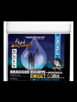 ANI-LOGICS ANI LOGICS ATTRACTANT LIQUID BRAGGIN RIGHTS SWEET CORN .5 GAL