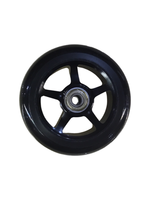 XCEED XCEED SCOOTER WHEEL 100MM ALUM CORE W/BEARINGS AND SPACER