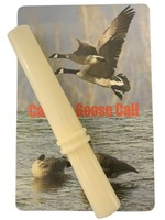 BELL OUTDOOR PRODUCTS BELL CANADIAN GOOSE CALL