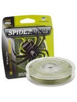 SPIDERWIRE Spiderwire Stealth Braid Glow-vis 20 LB 300 Yards