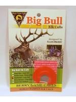 BERRY GAME CALLS BERRY GAME,BIG BULL ELK CALLS ASSORT  REEDS
