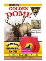 BERRY GAME CALLS BERRY GOLDEN DOME ELK CALLS