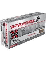 WINCHESTER WINCHESTER AMMO 35 REM 200 GR POWER POINT X222502