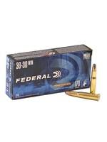 FEDERAL FEDERAL 30-30 WIN 170GR. SP POWER-SHOK