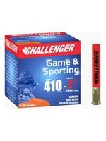 CHALLENGER CHALLENGER 410 GAUGE