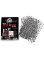 Bradley Technologies Bradley BTJERKY Jerky Rack 4Pk