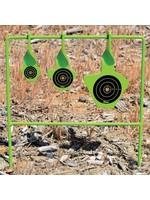 SME SME .22 CAL TARGET STAND 3 SHOT RESET