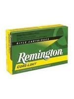 REMINGTON REMINGTON 30-06 SPRG 150 GR CORE-LOKT PSP