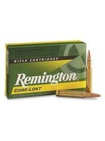 REMINGTON REMINGTON 30-06 180 GR CORELOCT SP R30064