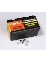 "daisy DAISY POWERLINE STEEL SLINGSHOT AMMO 1/4"" 250 COUNT"