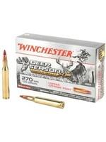 WINCHESTER WINCHESTER 270 WSM 130 GR COPPER IMPACT