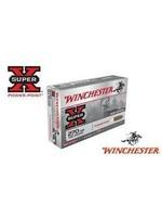WINCHESTER WINCHESTER 270 WSM 130 GR X SUPER POWER CORE