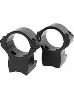 Browning BROWNING X-BOLT SCOPE MOUNT RINGS 30MM HIGH 12512
