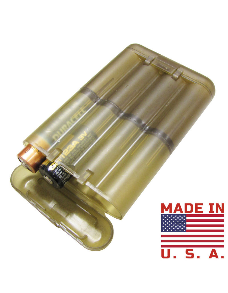 Condor Outdoor Battery Case