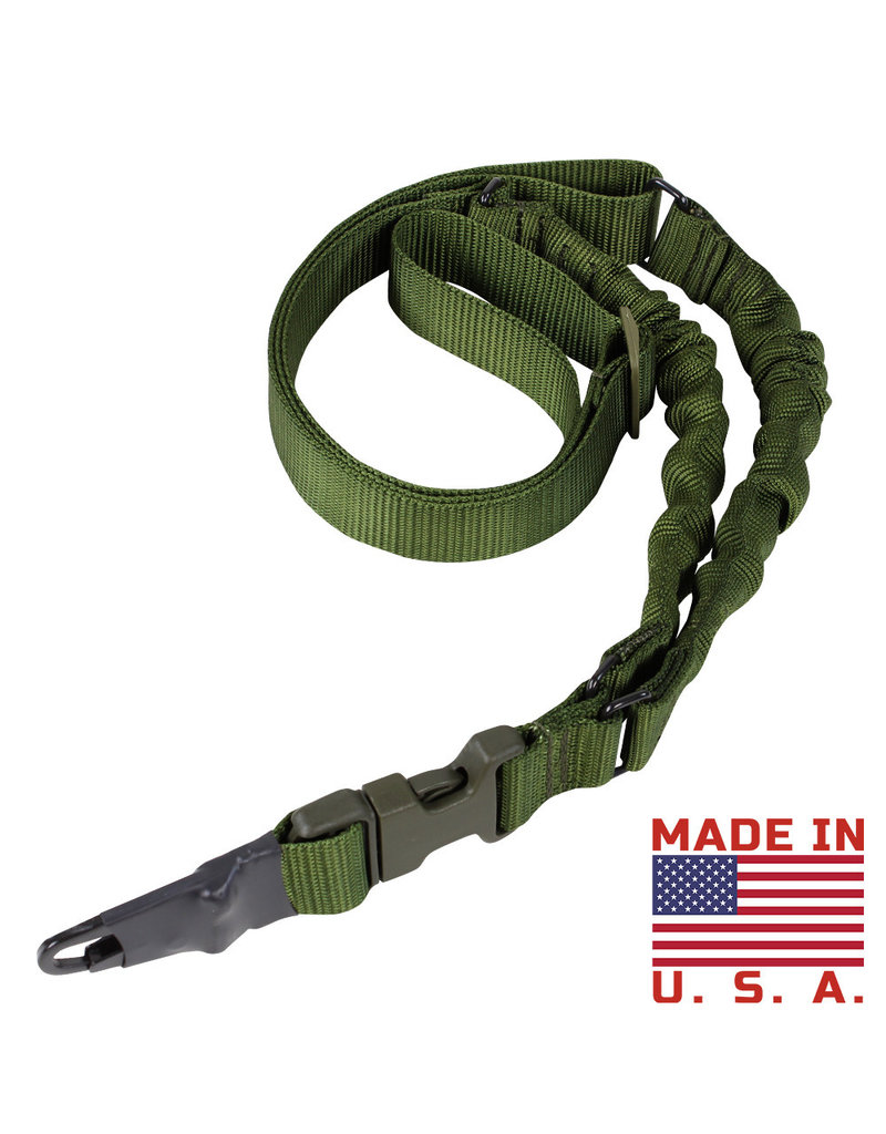Condor Outdoor Adder Dual Bungee One Point Sling