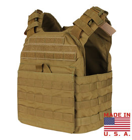 Condor Outdoor Cyclone Plate Carrier