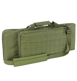 "Condor Outdoor 28"" Rifle Case"