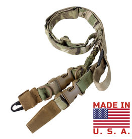 Condor Outdoor Stryke Single Bungee Conversion Sling