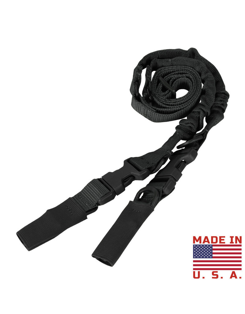 Condor Outdoor CBT 2 Point Bungee Sling