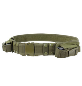 Condor Outdoor Tactical Belt