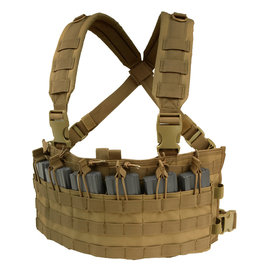 Condor Outdoor Rapid Assault Chest Rig