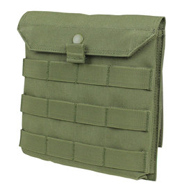 Condor Outdoor Side Plate Pouch