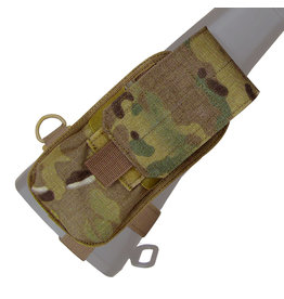 Condor Outdoor M4 Buttstock Mag Pouch