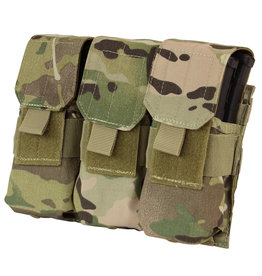 Condor Outdoor Triple M4 Mag Pouch