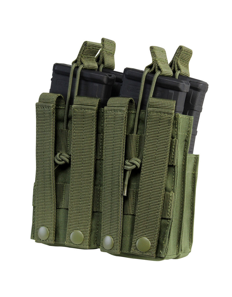 Condor Outdoor Double Stacker M4 Mag Pouch