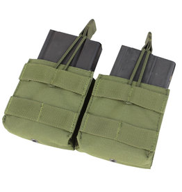 Condor Outdoor Double M14 Open Top Mag Pouch
