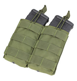 Condor Outdoor Double M4/M16 Open Top Pouch
