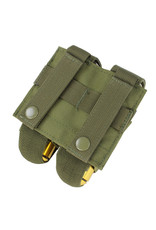 Condor Outdoor Double 40mm Grenade Pouch