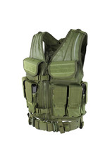 Condor Outdoor Elite Tactical Vest