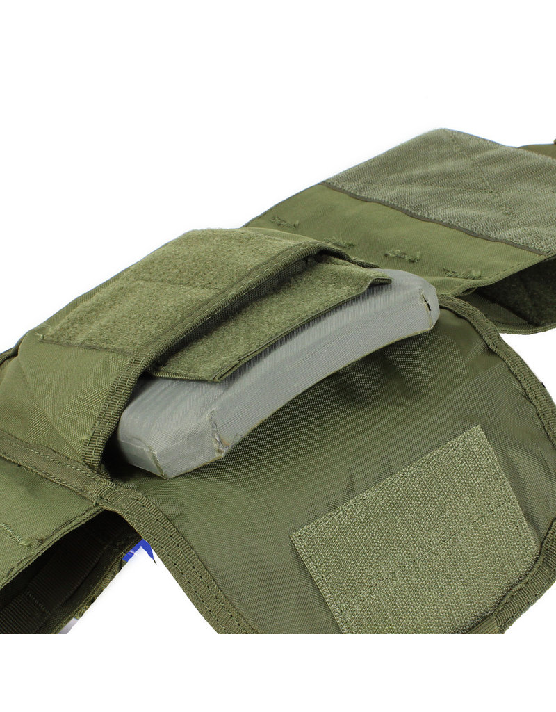 Condor Outdoor Defender Plate Carrier