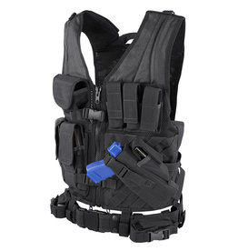 Condor Outdoor Cross Draw Vest