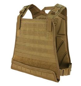 Condor Outdoor Compact Plate Carrier