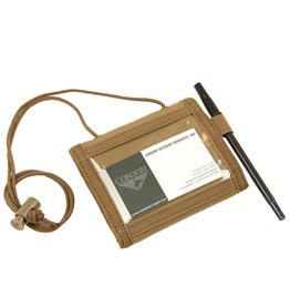 Condor Outdoor Vault Tri-Fold Wallet