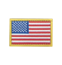 Condor Outdoor US Flag Patch