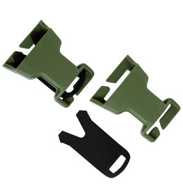 Condor Outdoor VAS QD Buckles (6 pcs)