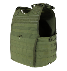 Condor Outdoor Exo Plate Carrier Gen II
