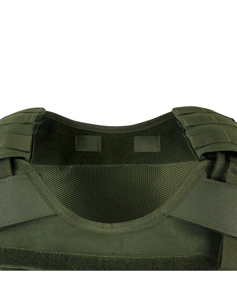 Condor Outdoor Enforcer Releasable Plate Carrier