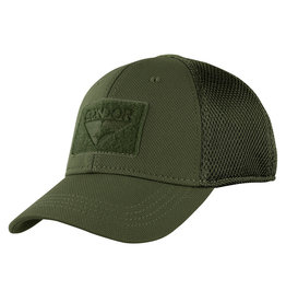 Condor Outdoor Flex Tactical Mesh Cap