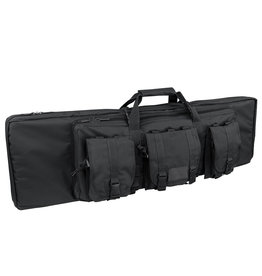 "Condor Outdoor 46"" Double Rifle Case"